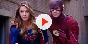 'The Flash' and 'Supergirl' latest spoilers