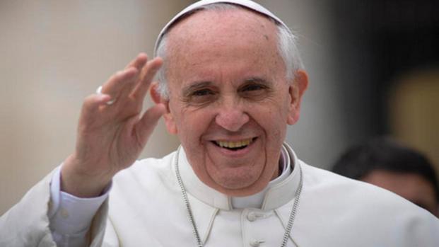 Video: L'Isis minaccia Papa Francesco in un video
