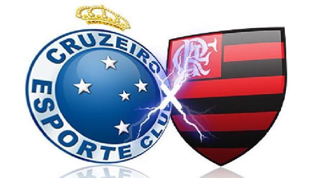 Cruzeiro e Flamengo se encontram pela segunda vez na decisão. Recorde a primeira