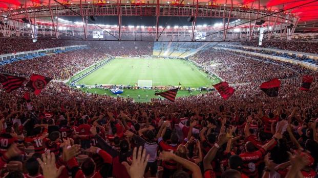 Flamengo responde jornalista da Fox que disse que Botafogo já estava na final