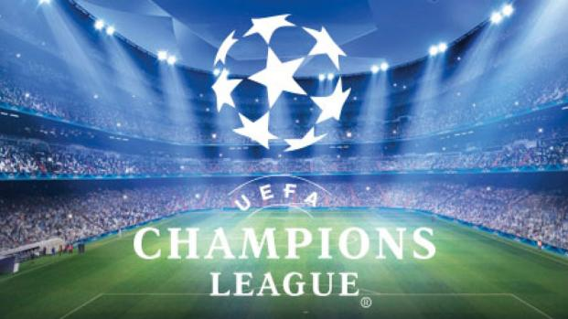 Definidos los grupos de la Champions League