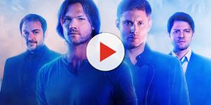 'Supernatural' season 13 and the road so far
