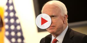 McCain is not happy that president pardoned Joe Arpaio