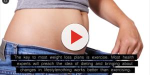 Lose weight without exercise using a pill