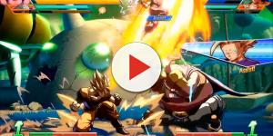 new trailer for 'Dragon Ball Fighter Z'