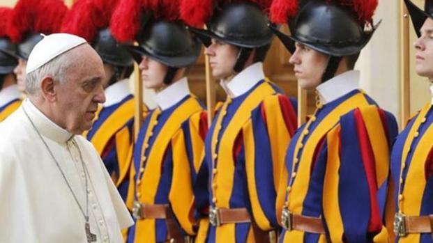 Video: Terrorismo: l'attacco a Roma potrebbe essere imminente