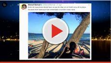 Vídeo: Las pruebas que confirman que la historia de Manuel Bartual es ficción