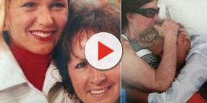 Xuxa revela desespero em ver mãe quase morta e emociona: 'Está presa ao corpo'