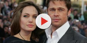 Angelina Jolie: Por que ela ignorou Brad Pitt no aniversário de casamento