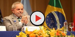 Lula: 'Mesmo que eu não seja candidato, serei um cabo eleitoral muito forte'