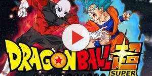 'Dragon Ball Super': Is Goku's new transformation and battle vs Jiren soon?