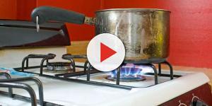 El mortal reto del agua caliente