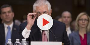 Donald Trump caught trashing Rex Tillerson, top replacement name leaked, report