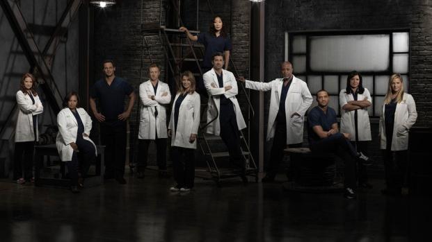 Grey's Anatomy: Intérprete da Dra Arizona faz revelações sobre a 14ª temporada