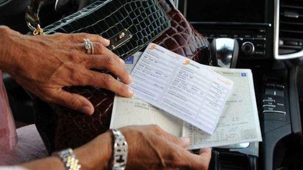 Video: Bollo auto arretrati: sentenza Cassazione a favore dei contribuenti
