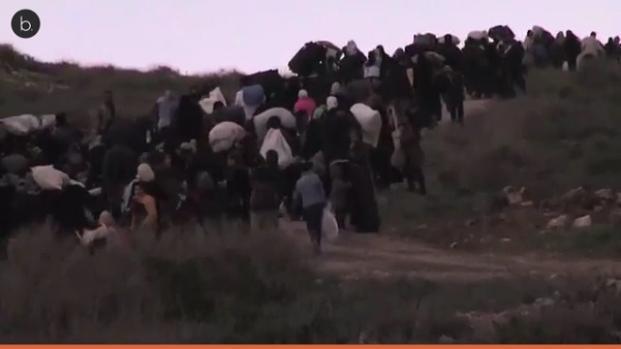 Apoyar a los refugiados implica salvar vidas