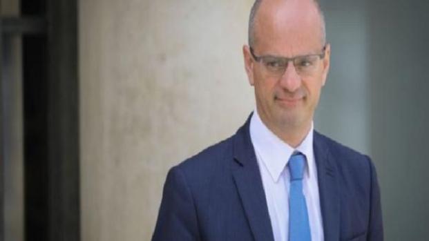 Le ministre de l'Education Nationale annonce une hausse de budget