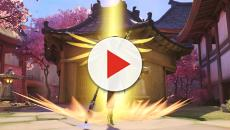 'Overwatch': Changes for Mercy and the 'Competitive Play' Season 6 in the works
