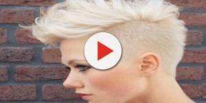 Video: Nuovi tagli di capelli medi, corti e scalati: look autunno 2017