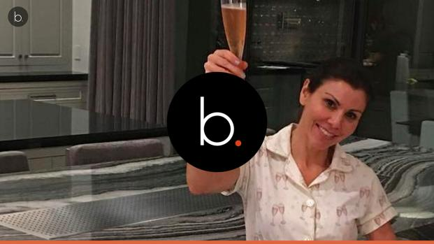 Heather Dubrow sends message after being called a fake friend