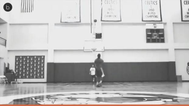 Los Cavaliers quieren jugadores jóvenes como Brown o Tatum