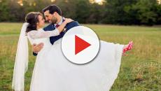 Jinger Duggar shows off another fashion choice that was previously forbidden