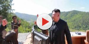 La Corée du Nord provoque le Japon, allié des États-Unis