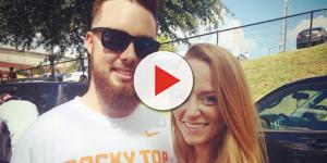 'Teen Mom OG' star Maci Bookout slammed for promoting thinning tea