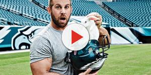 Jon Dorenbos more than a long snapper for Philadelphia Eagles