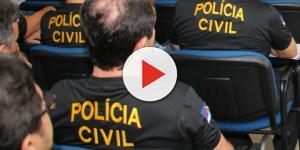 Vídeo exibe primos cavando própria cova a mando do PCC antes de tiros na cara