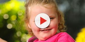 Honey Boo Boo, 12, faces obesity as Mama June rocks weight loss, plastic surgery