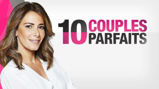 10 Couples Parfaits : Trois candidats venus séduire des Princesses de l'Amour !
