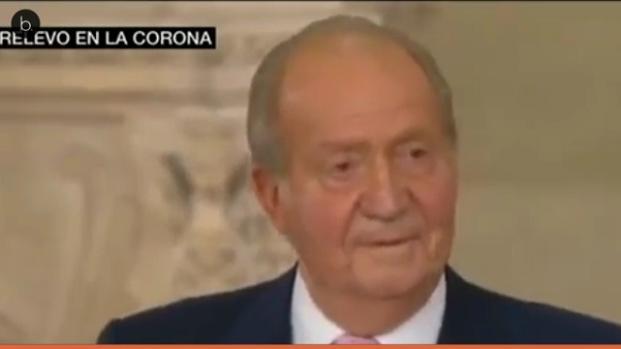 El rey emérito Juan Carlos I podría mantener una relación con Marta Gayá