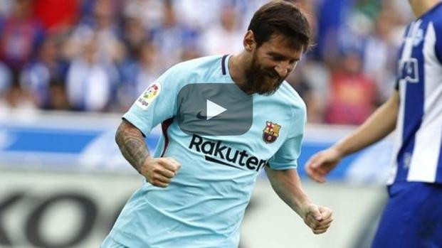 Goles argentinos de selección, Messi, Dybala, Icardi y Benedetto