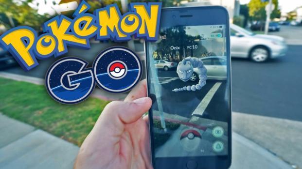 'Pokemon Go': Gen 3 release date just confirmed!