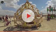 Burning Man Festival regresa al desierto