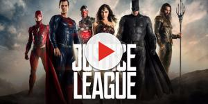 'Justice League' spoilers: Opening scene from the movie revealed