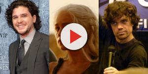 Kit Harington, Emilia Clarke, Peter Dinklage's next work before 'GoT' season 8