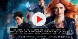 'Shadowhunters' Season 3: Jace to suffer worst fate