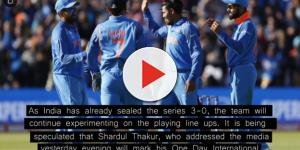 India vs Sri Lanka 4th ODI: Sony Six, Ten 3 live cricket streaming info, score