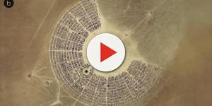 Burning Man Festival acepta a todo el mundo