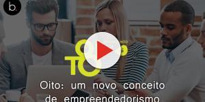 Oito: Hub de empreendedorismo e inovação da Oi