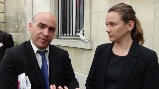 Un député République en Marche agresse un responsable socialiste