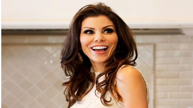 Heather Dubrow slammed for promoting Red Cross during storm