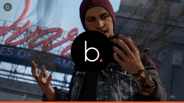 'Infamous: Second Son'se juntará à linha de jogos gratuitos na PSN em setembro