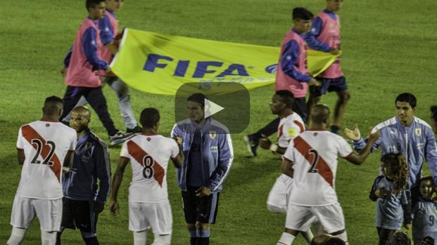 Eliminatorias sudamericanas: el programa de partidos para hoy