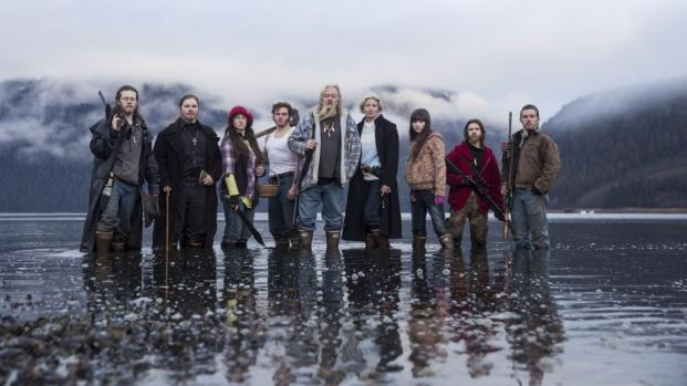 'Alaskan Bush People': Ami confined in the hospital, condition getting worse?
