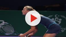 Maria Sharapova, Sloane Stephens heading for 2017 US Open showdown