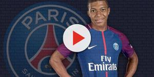 Kylian Mbappé y el motivo por el que no firmó por el Real Madrid