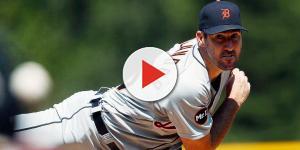 Justin Verlander llega a reforzar a los Astros rumbo a series cortas de playoffs